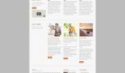 Financial Advisory Site