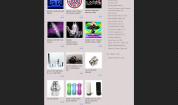 Electronic Cigarette eCommerce